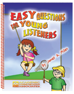 Easy Questions for Young Listeners