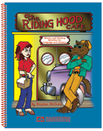 Riding Hood Cafe: Stories and Thinking Activities for Language and Literacy-Special