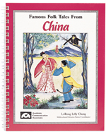 Famous Folk Tales from China