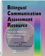 Bilingual Communication Assessment Resource