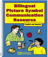 Bilingual Picture Symbol Communication Resource