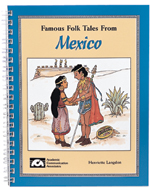 Famous Folk Tales from Mexico
