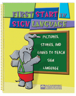 First Start in Sign Language