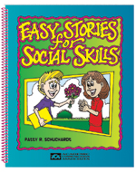Easy Stories for Social Skills