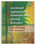 Functional Augmentative Communication Training Strategies (FACTS): Seasons